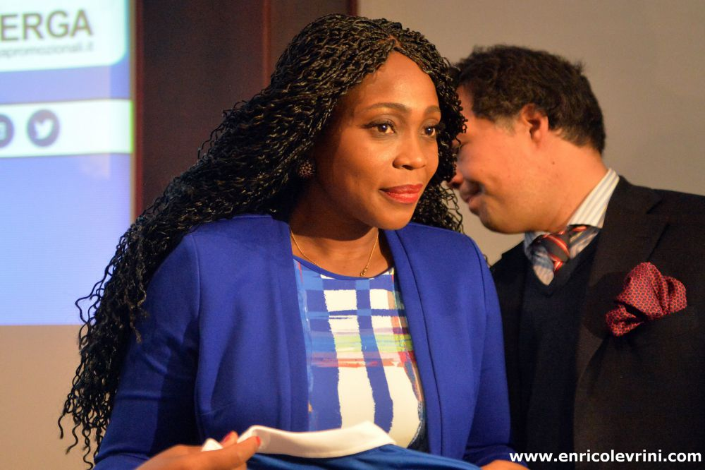 Ghanaian businesswoman Akosua Puni excited by 'challenge' to buy Italian side Como