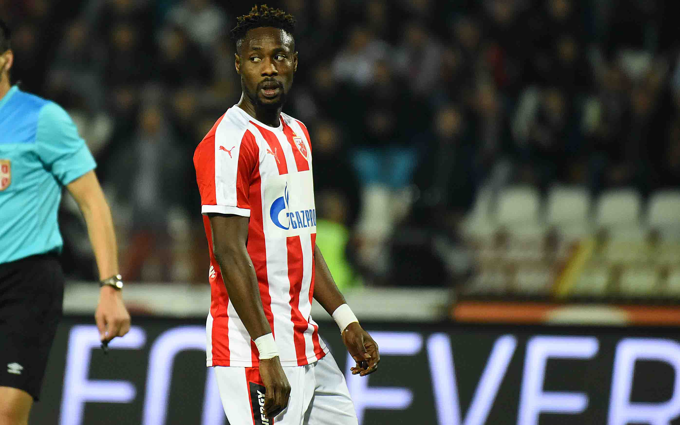 EXCLUSIVE: NINE clubs submit bids for striker Richmond Boakye-Yiadom