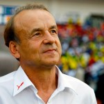 2019 Africa Cup of Nations: Super Eagles coach hint Ghana, Senegal friendlies