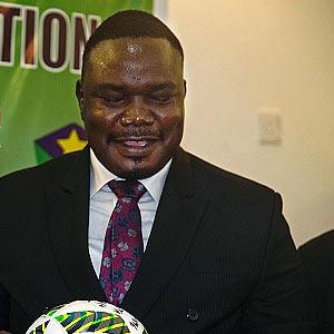 Image result for Former Sudan FA President Chabur GOC