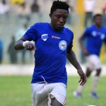 Aduana coach reveals Godfred Saka is playing through pain barrier