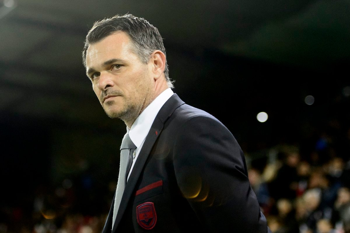 Ex-French ace Sagnol arrives in Ghana today to be interviewed for Black Stars job