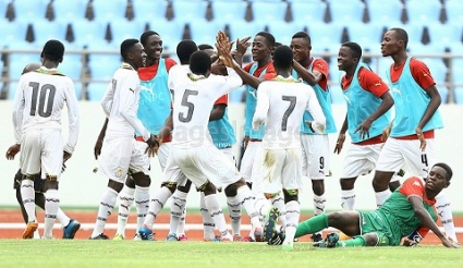 Black Starlets to camp in Nigeria ahead of important African Youth Championship in Gabon