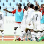 Ghana U17 to face Tanzania in friendly today