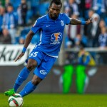Aziz Tetteh scores first Dinamo Moscow goal as Russian Premier League goes on a break