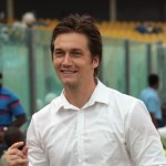 EXCLUSIVE: Kotoko hold 'secret' talks with Swedish coach Tom Strand, Luga's future under threat