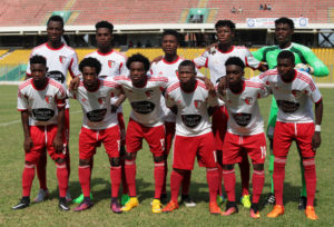 Match Report: Wa All Stars 1-4 WAFA- Academy Boys put brakes on resurgent defending champions