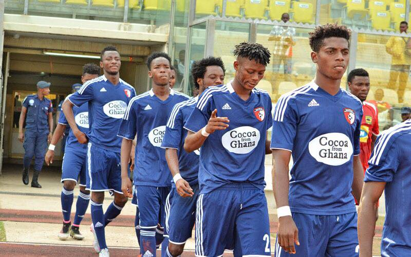 The Blind Pass: A weekly feature on Ghana Premier League - A Deadener to WAFA's title charge?