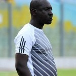 Aduana Stars coach Yusif Abubakar wants his side to show grit in league title race