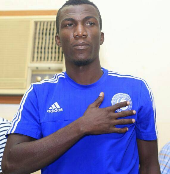 Free-agent Abednego Tetteh claims both Hearts of Oak and Asante Kotoko want to sign him
