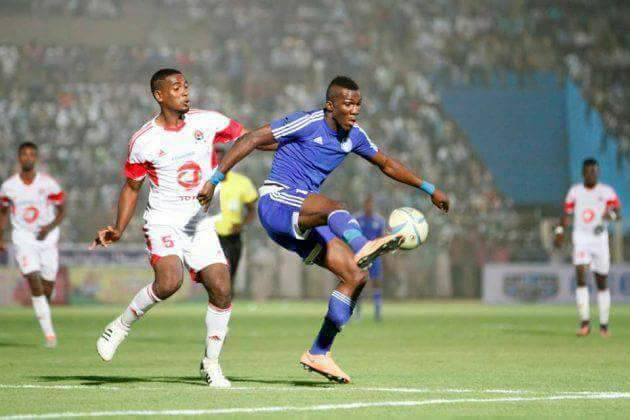 Free-scoring Abednego Tetteh scores brace for Al Hilal in win over Wad Nobawi in Sudanese FA Cup