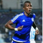 VIDEO: Al Hilal star Abednego Tetteh punches opponent and receives straight RED card