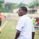 Medeama coach Augustine Evans Adotey facing sack over 'unflattering' start to season