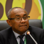 CAF boss Ahmad under pressure as Bility seeks answers