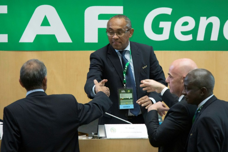 CAF Executive Committee in Accra on Saturday to decide if Kenya host CHAN 2018