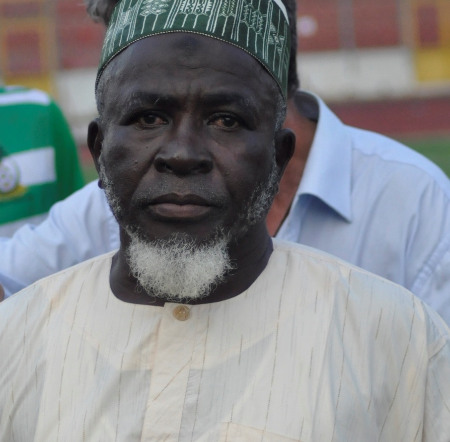 Controversial Alhaji Grunsah hails FIFA's lifetime ban on referee J.O Lamptey