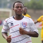 Inter Allies promising youngster Halik-Hudu eyes successful GPL season