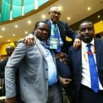 RE-LIVE: CAF Presidential and FIFA Council elections