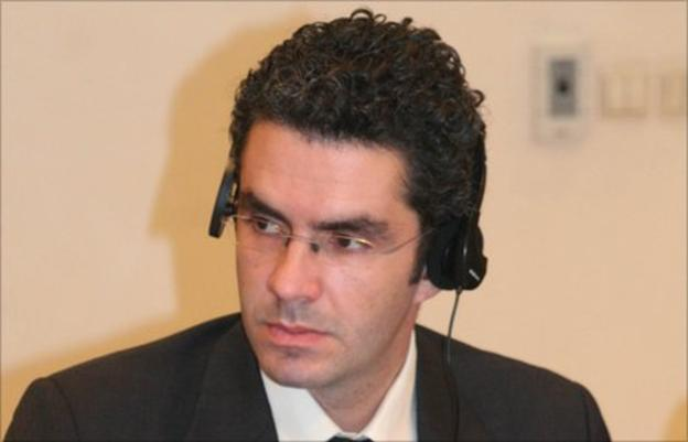 Breaking News: CAF general secretary Hicham Amrani resigns