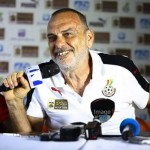 Ex-Ghana coach Avram Grant urges government to begin transformation of football from grassroots