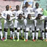 Black Starlets to play friendly against Aburi Republicans today