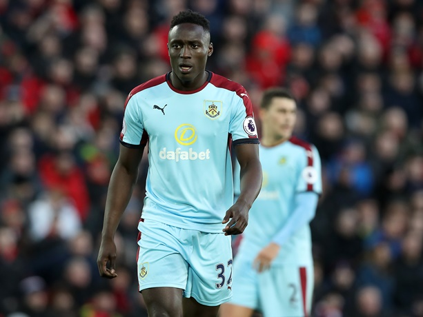 Burnley striker Daniel Agyei wants more first-team chances after signing new contract