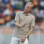 Hearts coach Frank Nuttall:We are steadily getting into our stride in GPL