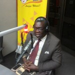 Referees chairman Eddie Doku calls off Asante Kotoko bluff of blacklisting referee Sukah