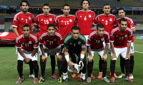 2018 FIFA World Cup: Egypt to face hosts Russia, Uruguay and Saudi Arabia in Group A
