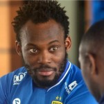Former Chelsea and Ghana ace Michael Essien signed to improve football in Indonesia, to attract top stars