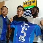 Former Chelsea and Ghana star Michael Essien seals SHOCK move to Indonesia