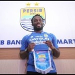 Former Chelsea ace Michael Essien returns to Indonesia to start Persib career