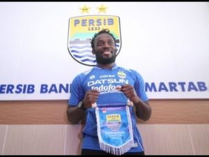 All you need to know about the Indonesian league Michael Essien is joining