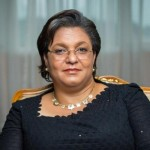 Former Foreign Affiars Minister Hannah Tetteh reveals unending love for Hearts of Oak