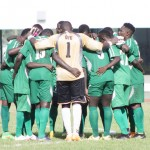 Hasaacas coach Zola quits after FA Cup exit