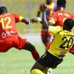 BREAKING NEWS: Review panel clears referee Sukah, Hearts penalty against Kotoko legitimate