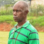 Inter Allies technical director Willie Klutse pays tribute to late Herbert Addo