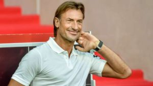 Ivory Coast approach Ghana, South Africa coaching target Herve Renard