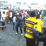 Irate AshantiGold supporters threaten to quit club if....