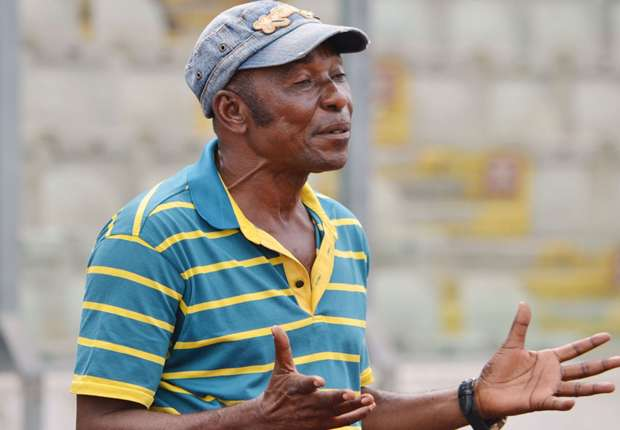 2019 AFCON Qualifier: Ethiopia game a must-win for Ghana, warns coach Sarpong