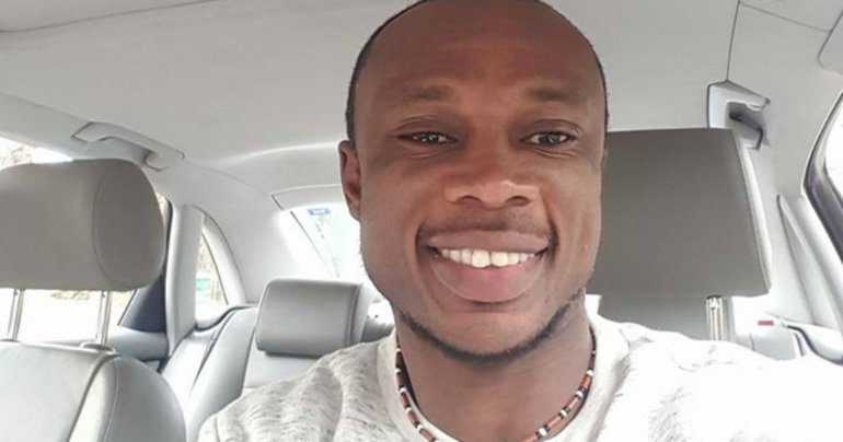 Young Ghanaian coach Kofi Nti dies in church in US