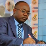 Ghana FA Exco member Wilfred Palmer says calls for Nyantakyi to step down won't yield