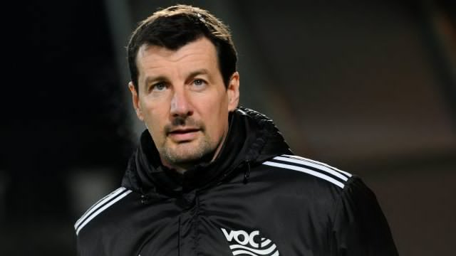 Ghanaian contingent at TP Mazembe to work under new coach as Thierry Froger parts ways with Lubumbashi giants
