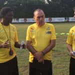 Ghana FA technical director slams Gerard Nus over assistant coach claims