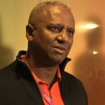 Guinea Bissau FA chief Nascimento gravely unhappy over Hayatou defeat