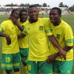 Match Report: Ebusua Dwarfs 3-1 Inter Allies- Amoah-Mensah's brace earns come-from-behind win for hosts