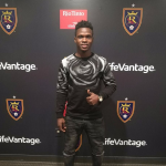 Emmanuel Ocran completes move to American third-tier side Real Monarchs