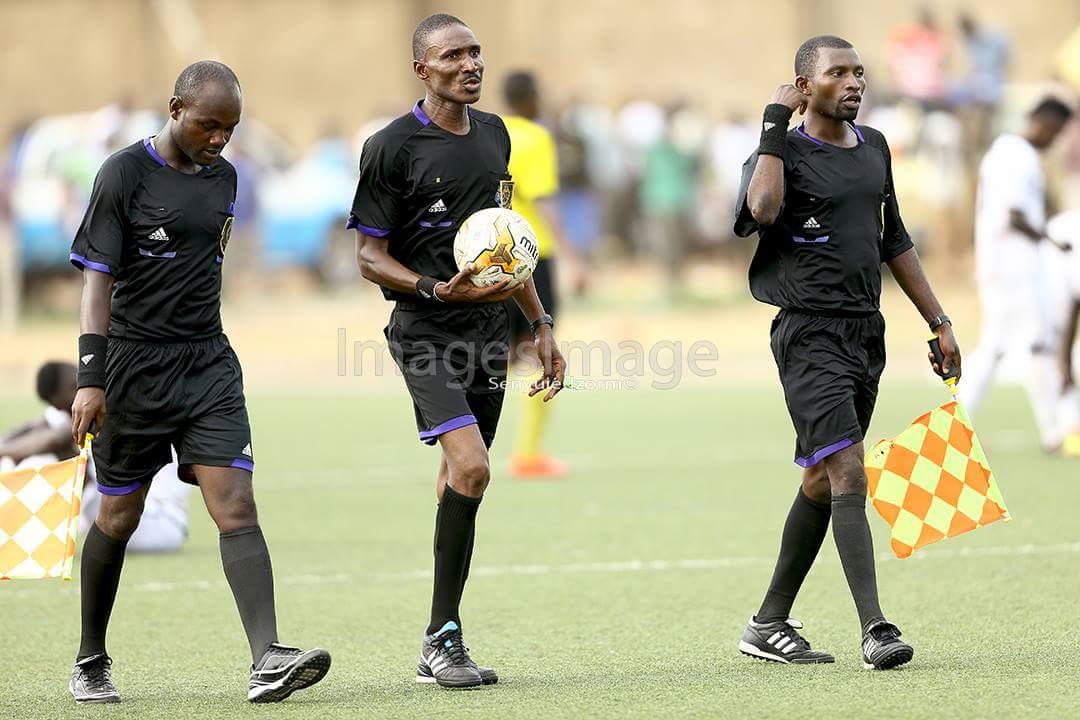 'Sports Master' Samuel Sukah to handle Hearts of Oak-Asante Kotoko derby clash