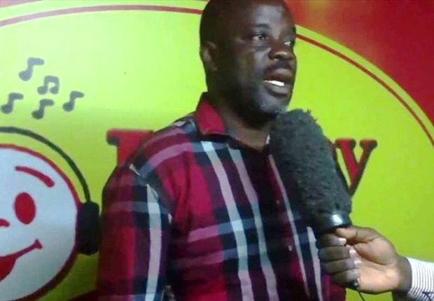Tema Youth chief Wilfred Osei: Aduana fully deserved their Ghana League title triumph