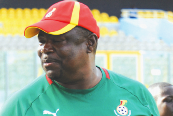 Ghana's U-17 coach Paa Kwesi Fabin reiterates his desire to qualify team to the World Cup